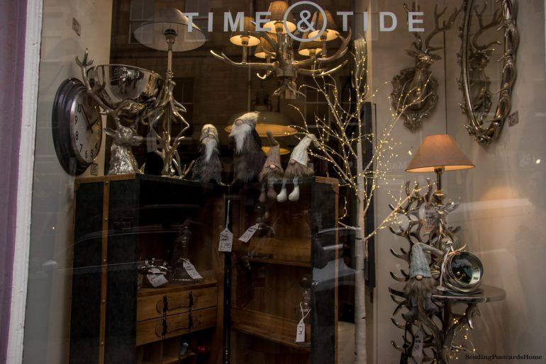 5 amazing things to do in Edinburgh, The Royal Mile, Scotland, UK - Travel Blog 4