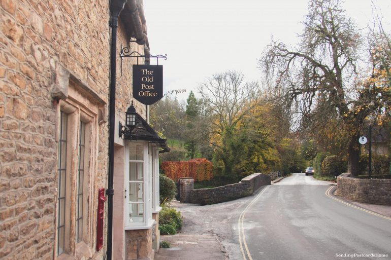 Travel Guide to Castle Combe, Cotswold, UK - Travel Blog 11