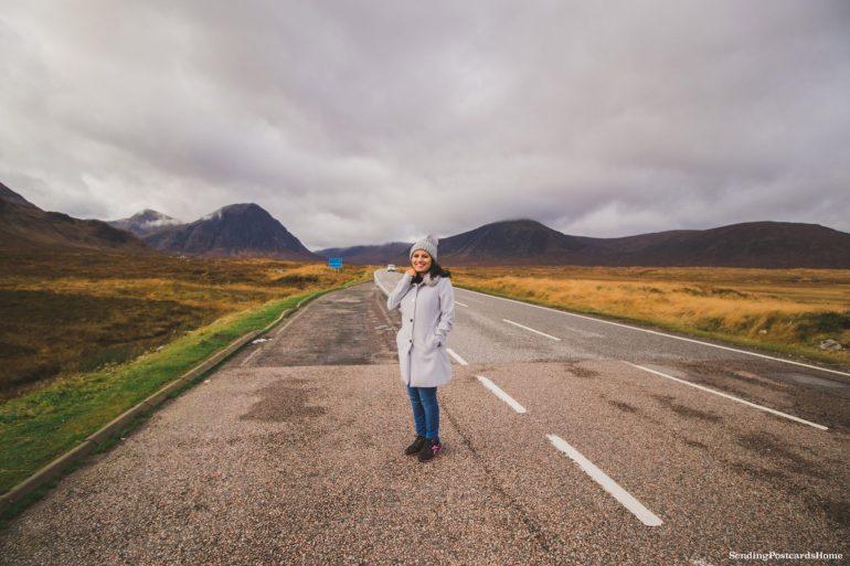 Ultimate road trip in Scotland Highlands - Glen Coe, Road Trip, Scottish Highlands, Scotland - Travel Blog 1