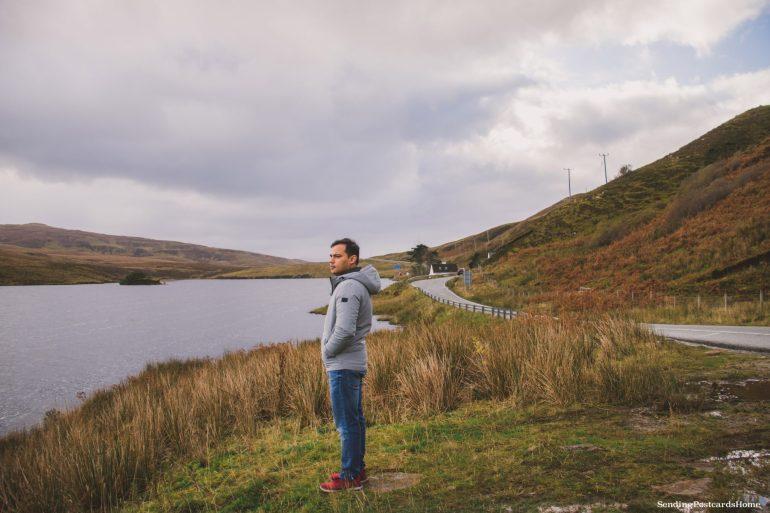 Ultimate road trip in Scotland Highlands - Isle of Skye, Scottish Highlands, Scotland - Travel Blog 1