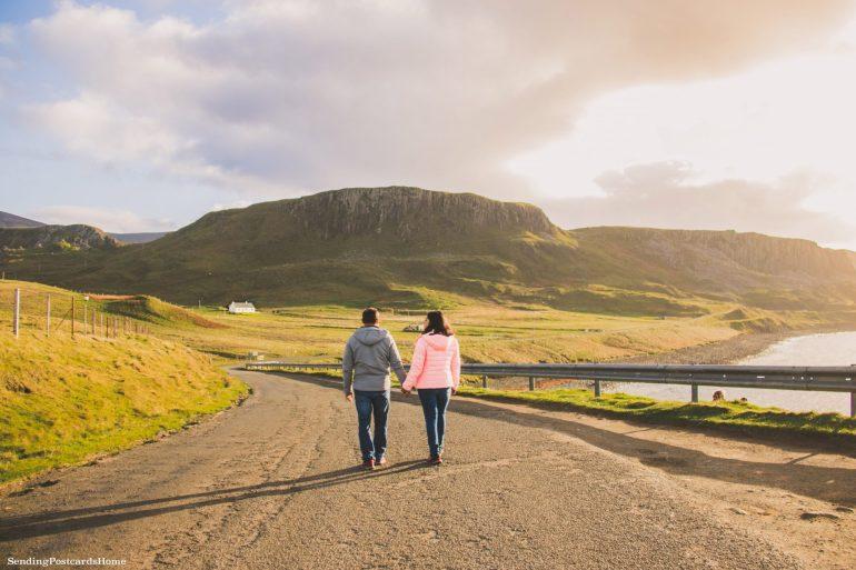 Ultimate road trip in Scotland Highlands - Isle of Skye, Scottish Highlands, Scotland - Travel Blog 8