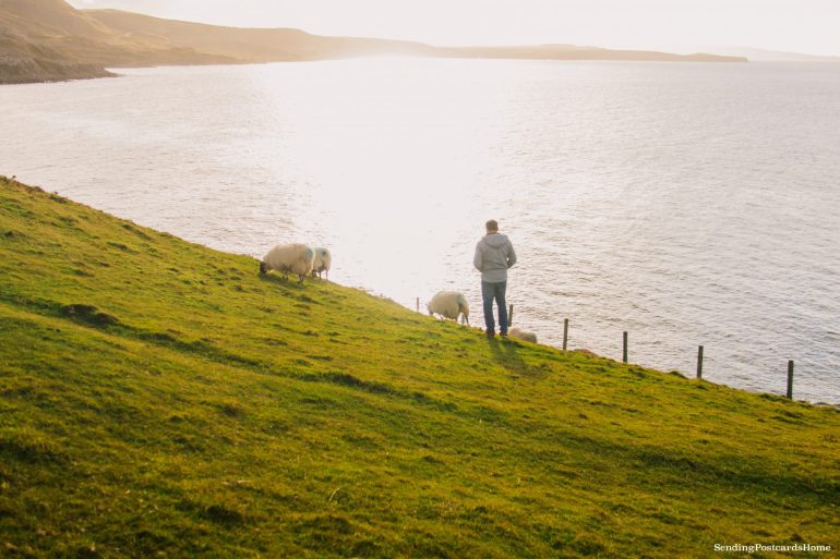 Ultimate road trip in Scotland Highlands - Isle of Skye, Scottish Highlands, Scotland - Travel Blog 9