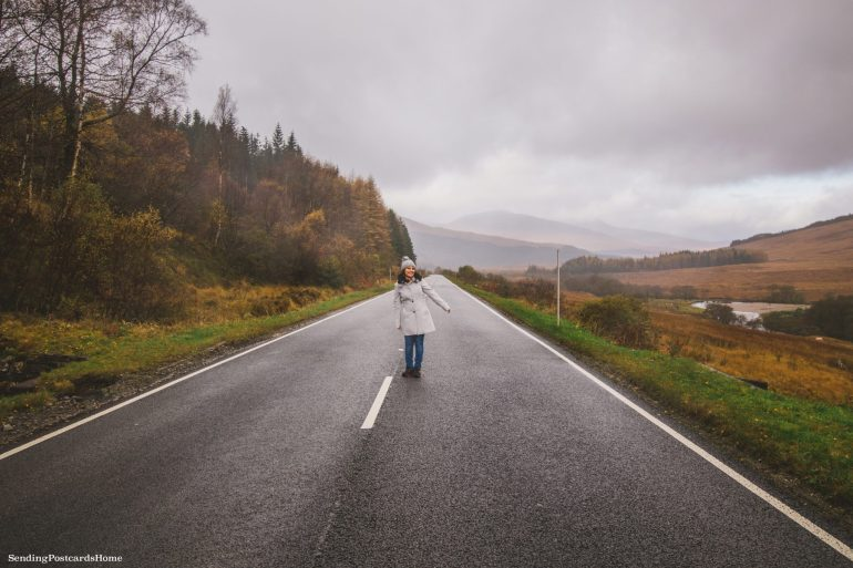 Ultimate road trip in Scotland Highlands - Road Trip, Scottish Highlands, Scotland - Travel Blog 3