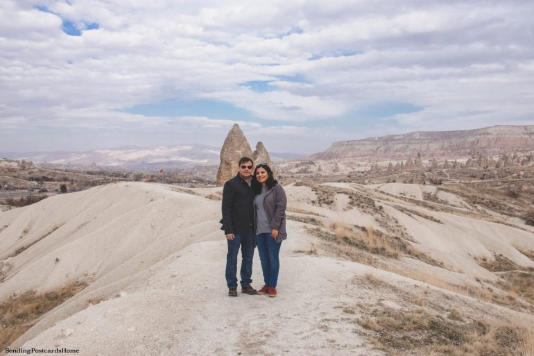 Planning a trip to Cappadocia in winter & Things to do - Goreme, Cappadocia, Turkey