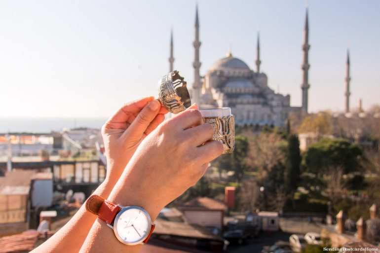 15 amazing things to do in Istanbul - Sultanahmet Mosque, Blue Mosque, Istanbul, Turkey - 8