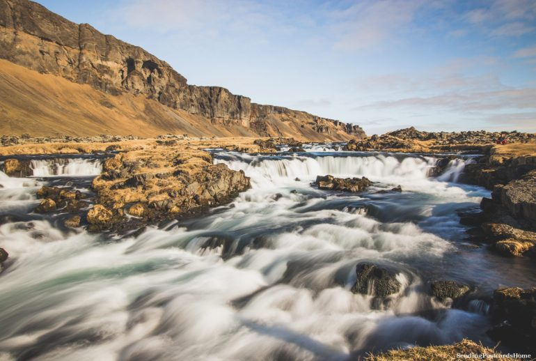 18 Breathtaking Photos of Raw Iceland 10