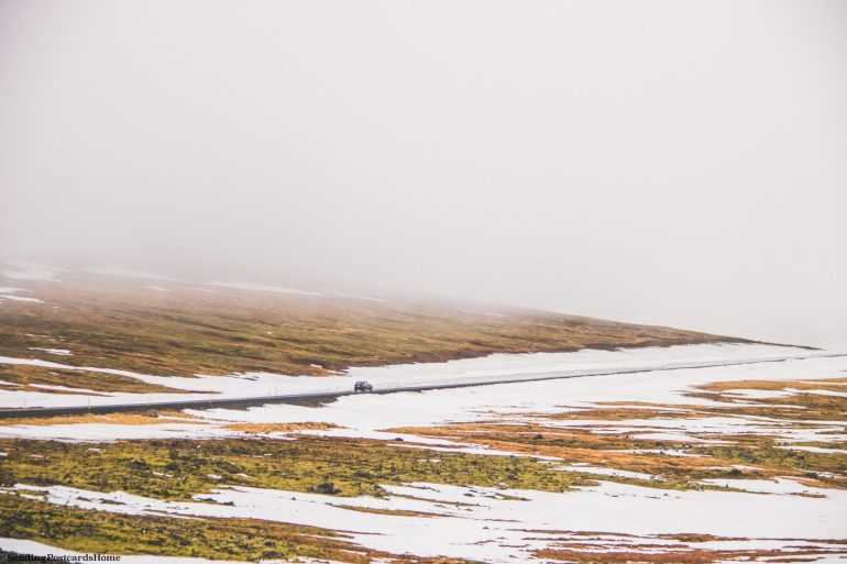 18 Breathtaking Photos of Raw Iceland 15