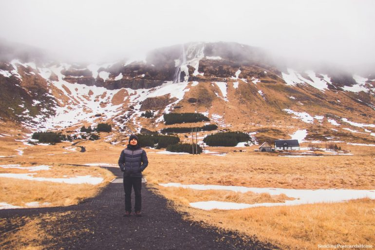 Itinerary for winter / spring road trip in Iceland - Budhir