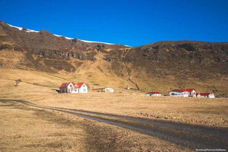 Hof1 Hotel, Vatnajökull National Park, Accommodation Guide for Self Drive Road Trip In Iceland