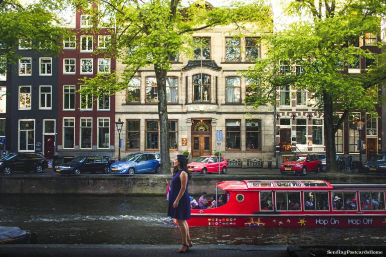 Amsterdam Canals & Boat tours _ Amsterdam Guide for the First Timers