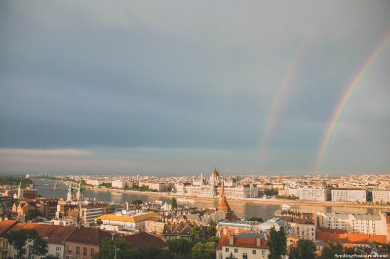 weekend getaway guide to Budapest - Budapest 2