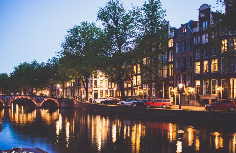 Amsterdam Guide for the First Timers
