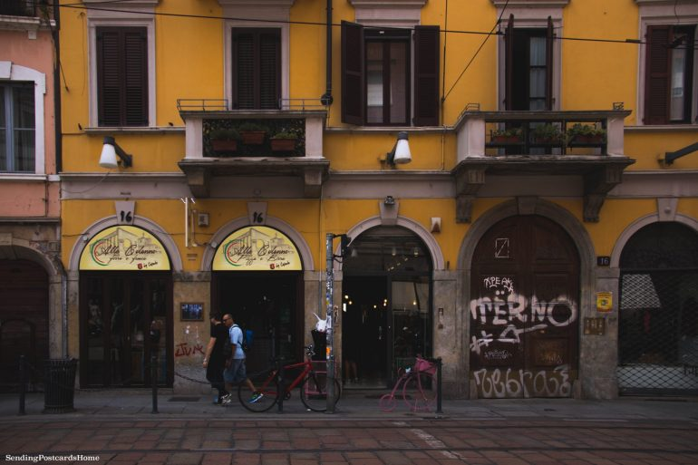 Milan_Street View_ Top 5 Experiences in Milan You Can't Miss