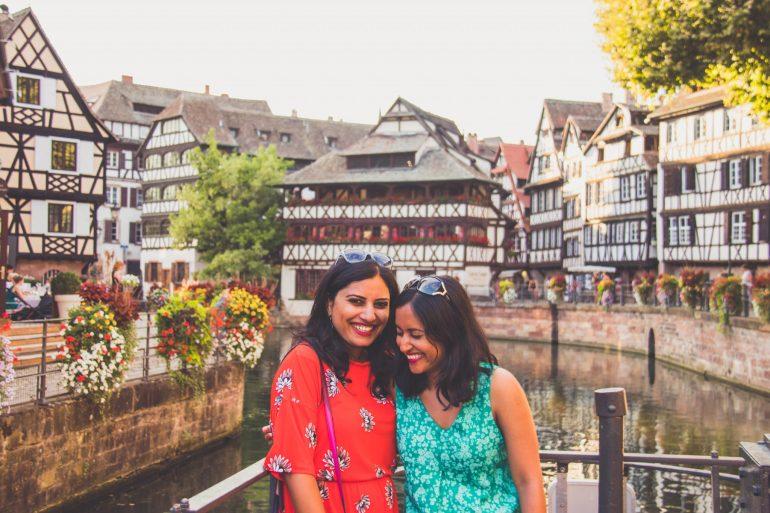 Strasbourg - La Petite France 3