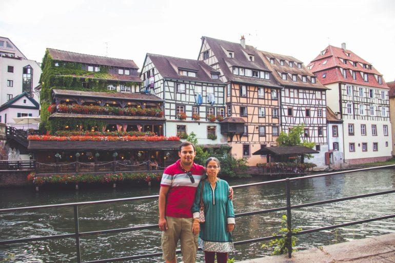 Strasbourg - La Petite France 5