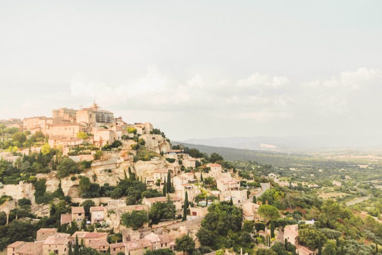Gordes, Provence 2