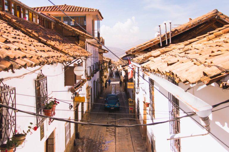 Cusco, Peru 1