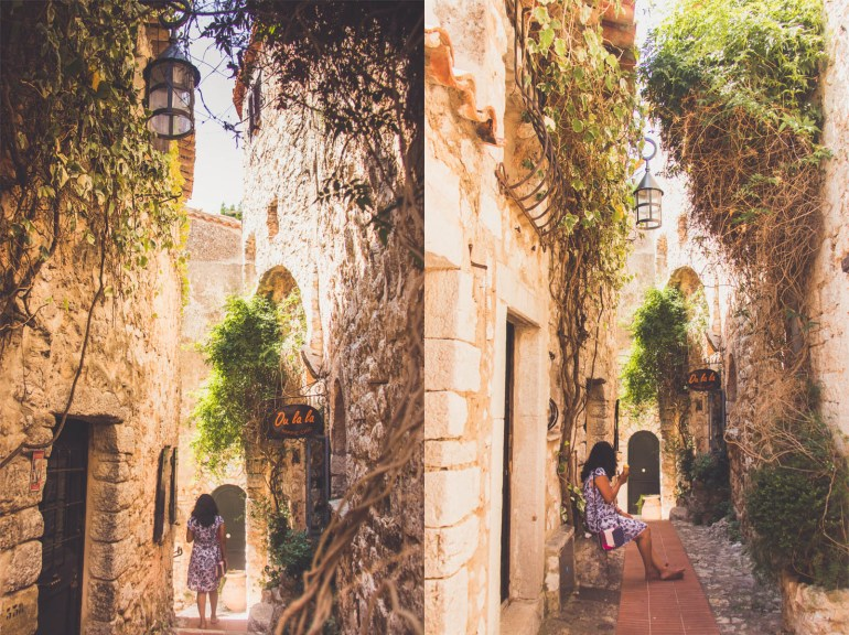 Travel guide for the French Riviera, Eze, Coastal Village, Côte d'Azur 7