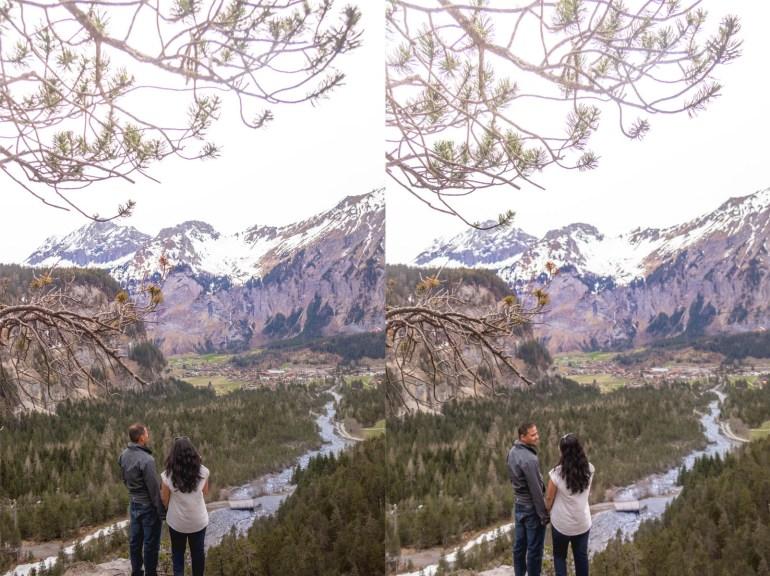 Hike to Lake Oeschinensee, 3 amazing days in Interlaken Switzerland