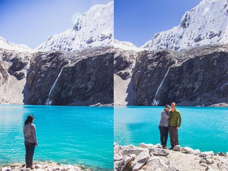 Laguna 69, Peru 2