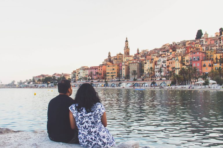 Travel guide for the French Riviera, Menton, Côte d'Azur 4