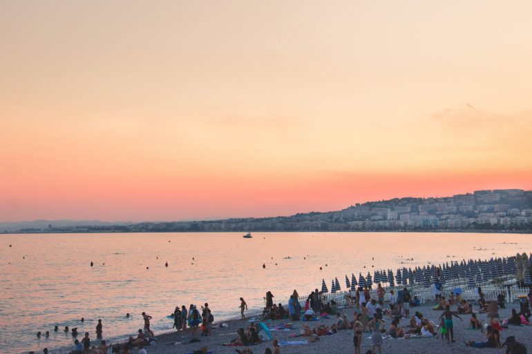 Travel guide for the French Riviera, Nice, Côte d'Azur 6