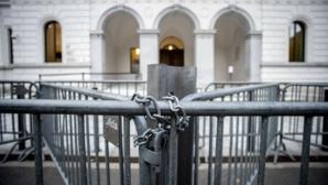 Le procès d'un criminel de guerre présumé libérien débute en Suisse