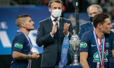 «Un dossier suivi de près» : Macron et le gouvernement au chevet des droits de la Ligue 1