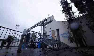 La Division nationale de lutte contre le hooliganisme « condamne les agissements » des supporters au centre d'entraînement de l'OM