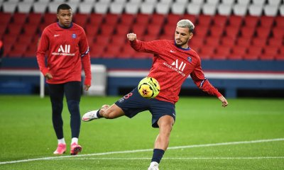 L'Inter Milan revient à la charge auprès du Paris Saint-Germain pour un échange entre cette star et Paredes
