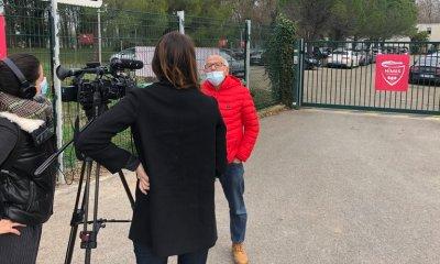 Football : Jérôme Arpinon limogé, retour sur 24 folles heures à Nîmes Olympique
