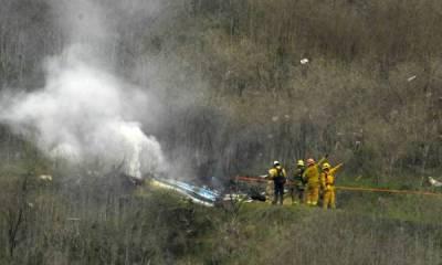 Mort de Kobe Bryant : Le pilote a perdu ses repères dans le brouillard