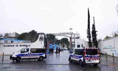 Prison ferme pour des leaders de groupes de supporters de l'OM après les incidents à la commanderie
