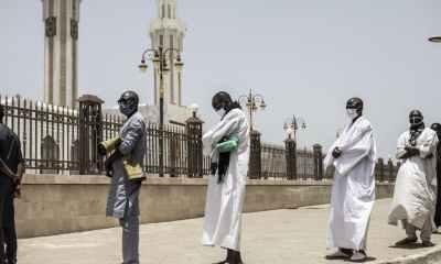 Vécus et points de vue sur la première vague deCovid-19 auSénégal