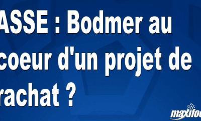 ASSE : Bodmer au coeur d'un projet de rachat ?