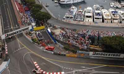 Le sport face au coronavirus en direct: 7 500 spectateurs autorisés pour le Grand Prix de Monaco