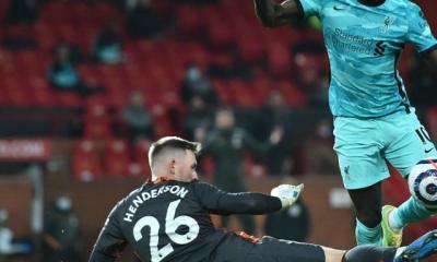 Mécontent d'être remplaçant, Sadio Mané a refusé de serrer la main de Jürgen Klopp à la fin de Manchester U…