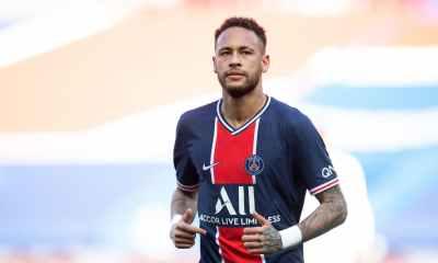 PSG: un homme interpellé après s'être introduit au domicile de Neymar