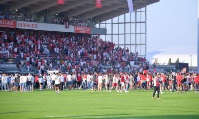 Une future sanction juridique à venir pour Biarritz ?