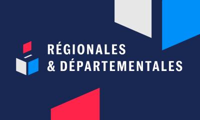 Régionales 2021: les résultats en Ile-de-France