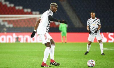 Mercato – Pogba s'éloigne de Manchester United et va vers le PSG, Sky Sports confirme