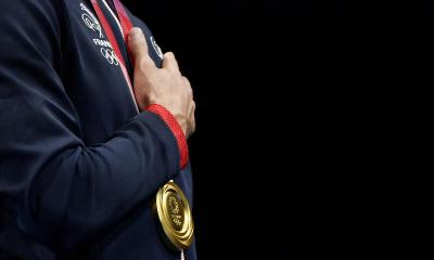 Le tableau des médailles des JO de Tokyo : la France 9e, le Japon en tête