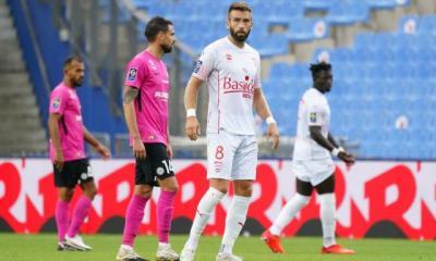 Transferts : Lucas Deaux va signer à Dijon