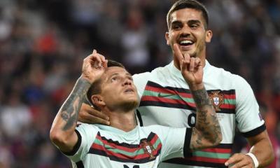 Le Portugal, avec une équipe remaniée, bat le Qatar en amical