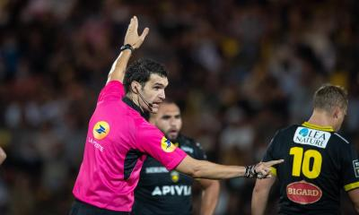 Un match « beaucoup trop grand pour lui » : après la défaite du Stade Rochelais, Ronan O'Gara charge l'arbitre