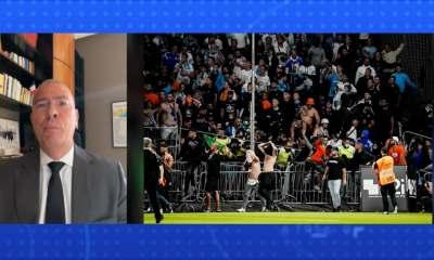 Montpellier-Bordeaux: «Ces gens sont la honte du foot», le préfet de l'Hérault veut sanctionner les…