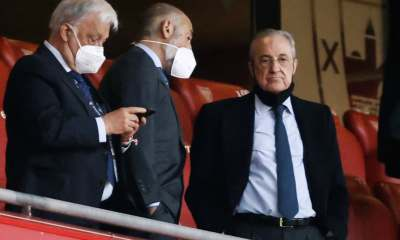 Real Madrid: Perez aurait lâché une petite bombe sur Mbappé à des fans selon la presse espagnole