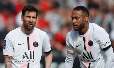 Neymar, les accusations reprennent