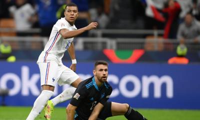 Coupe du monde 2022 : La détection du hors-jeu devrait être «automatisée» au Qatar selon Wenger
