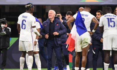Equipe de France : un match des Bleus délocalisée, vers une première depuis 8 ans ?